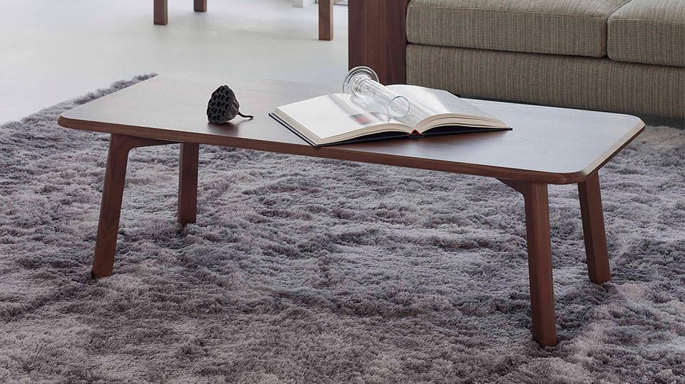 estic エスティック formax フォルマックス RUBUS living table ルーバス リビングテーブル