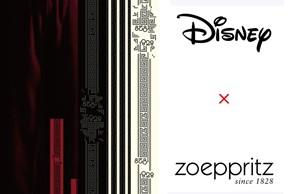 Zoeppritz / ディズニーコラボ商品入荷